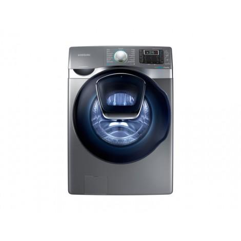 Samsung Frontload Combo (Washing Machine+Dryer) 17/9 Kg WD17J9810KP