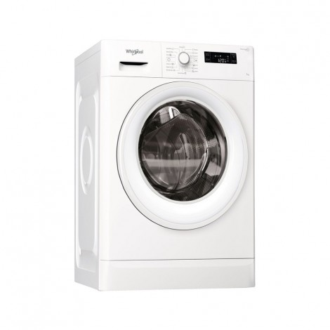Whirlpool Front Load Washer 7Kgs, Fwf71052W