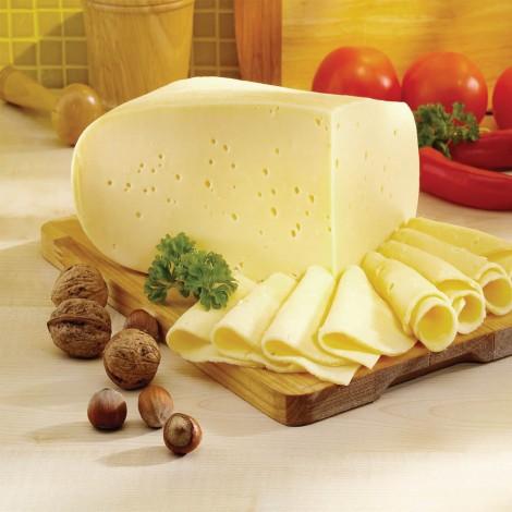 White Cheddar Cheese - Per Kg