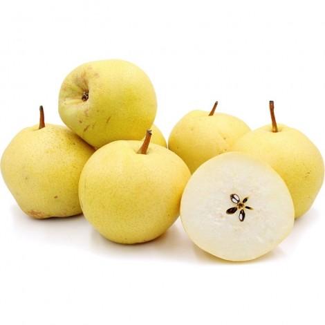 Ya Pears, China, Per Kg