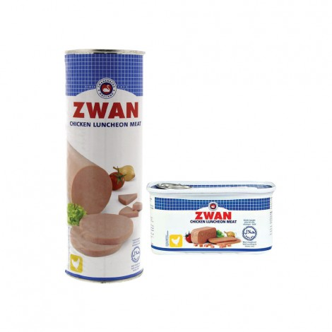 Zwan Chicken Luncheon Meat - 850gm + 200gm