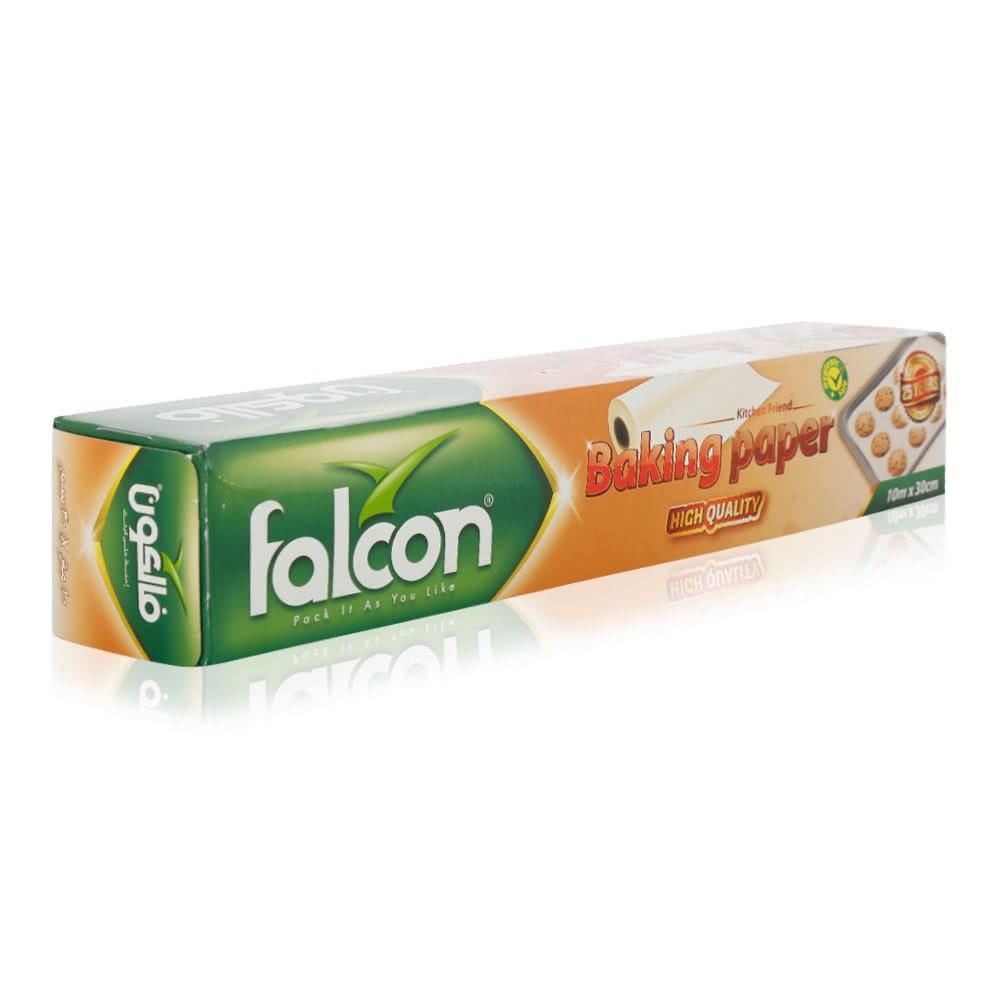 Falcon Baking Paper - 10 m x 30 cm