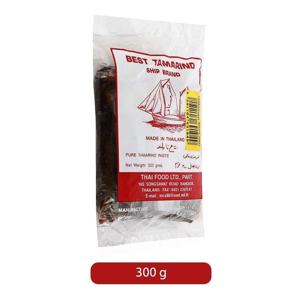 Star Thailand Tamarind Paste - 300 g