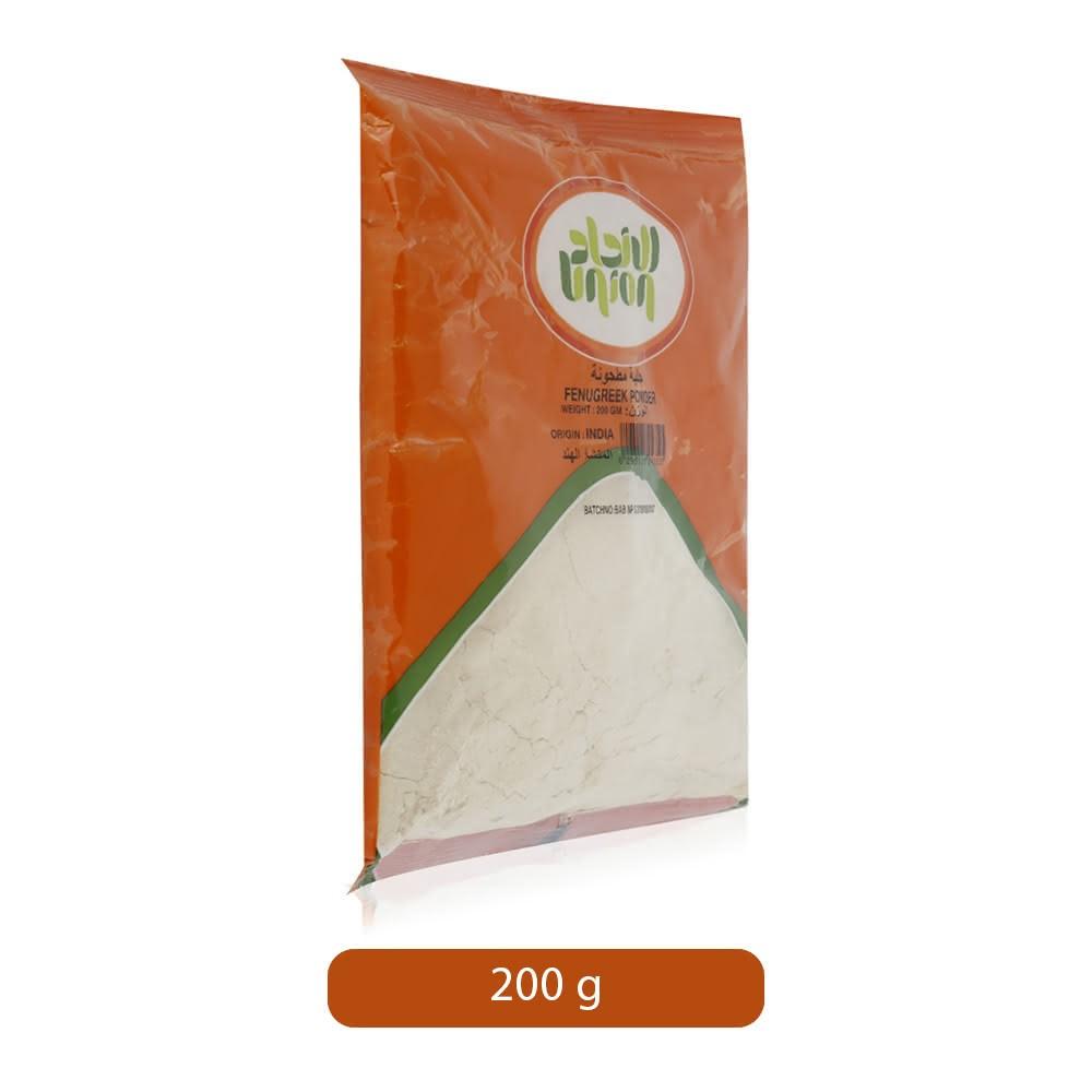 Union Fenugreek Powder - 200 g