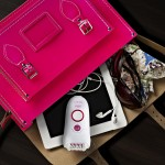 Braun Silk-epil 5 5-329 Power Epilator With 3 Extras