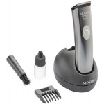 Moser Li+Pro Mini Professional Cord/Cordless Trimmer, 1584-0051