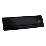 Braun Satin Hair 7 ST730 Hair Straightener with IONTEC Technology + Pouch