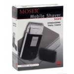 Moser Travel Trimmer Shaver, 3615-0052