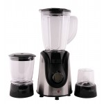 Clikon 3 IN 1 Blender With High Power Motor, CK2154
