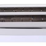 Clikon Two Slice Bread Toaster, CK2408