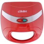 Clikon 2 Slice Sandwich Maker, CK2411