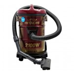 Hitachi Vacuum Cleaner 2100W - CV960Y24CBSPG/SWR