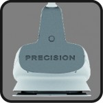 Electrolux 4Safety TMPrecision Steam Iron 2300W, EDB6130-AR