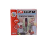 Elekta 5 in 1 Hand Blender Set, ESB-351
