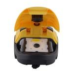 Elekta Vacuum Cleaner 1300 Watts, Red, EVC-1601