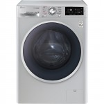 LG 8 / 5 Kg Washer/ Dryer F14U2TDHP4N