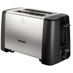 Philips Daily Collection Toaster Metal Compact HD4825