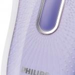 Philips SatinSoft Epilator SkinCare System, Cordless HP6520