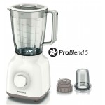 Philips Daily Collection Blender - 400w, 1.5 L - HR2102