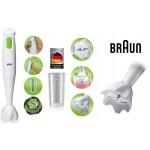 Braun Multiquick Hand Blender, 450 Watt, MQ100