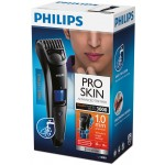 Philips Beardtrimmer Series 3000 Beard Trimmer QT4000