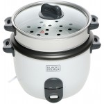 Black & Decker 1.8L Rice Cooker, RC1860-B5