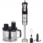 Emjoi Hand Blender + Food Processor & 20 Functions UEHB-328