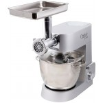 Emjoi Stand Mixer With Meat Grinder UESM-120MG