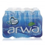 Arwa-Drinking-Water-Bottle-12-x-330-ml_Front