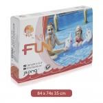 Fun-Inflatable-Shark-Kickboard-White-87-x-74-x-35-cm_Hero