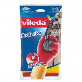 Vileda Gloves Protector, Small size