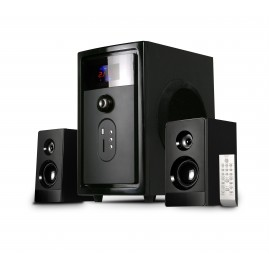 Elekta 2.1Ch Home Theater with USB, SD, FM Stereo, EHT-2113