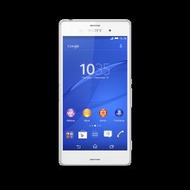 Sony Xperia Z3 Dual SIM D6633 - White