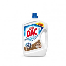 Dac Disinfectant Bakhour 2X New 3 Ltr