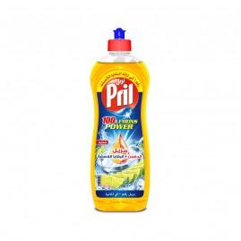 Pril-Lemon Vinegar 1 Ltr