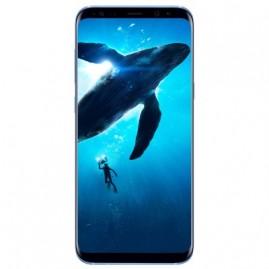 Samsung Galaxy S8+ Dual Sim Coral Blue 64GB SM-G955FZBD