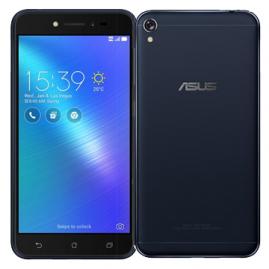 "Asus Zenfone 3 Live Dula Sim 4G 5"" Navy Black ZB501KL"