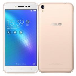 "Asus Zenfone 3 Live Dula Sim 4G 5"" Gold ZB501KL"