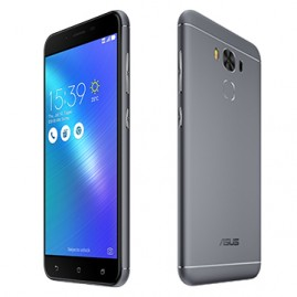 "Asus Zenfone 3 Max Dual Sim 4G 5.5"" Grey ZC553KL"