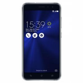 "Asus Zenfone3 Dual Sim 4G 5.5"" Black ZE552KL"