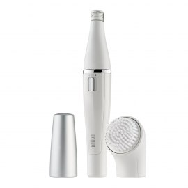 Braun Face SE810 Facial Epilator & Cleanser