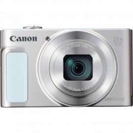 Canon Power Shot Digital Camera SX620 White