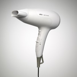 Braun Satin Hair 3 HD380 Hair Dryer With Ionic Function