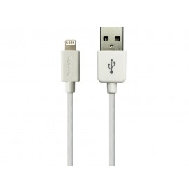 Sandberg USB-LIGHTNING 1M APPLE