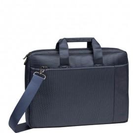 "Riva Case Laptop Bag 15.6"" - Blue"