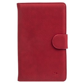 "Riva Case Tablet Case 7"" - Red"