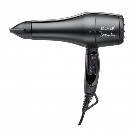 Moser 4331-0055 Edition Pro Hair Dryer 2100 W