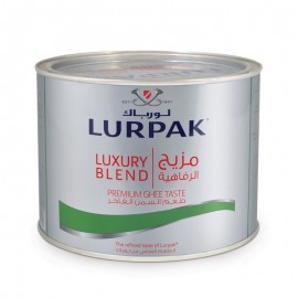 Lurpak Luxury Blend Premium Ghee Taste Tin 1.6kg