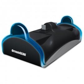DreamGear PS4 Dual Charging Dock