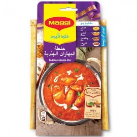 Maggi Indian Masala Mix 37g, 40 Pcs